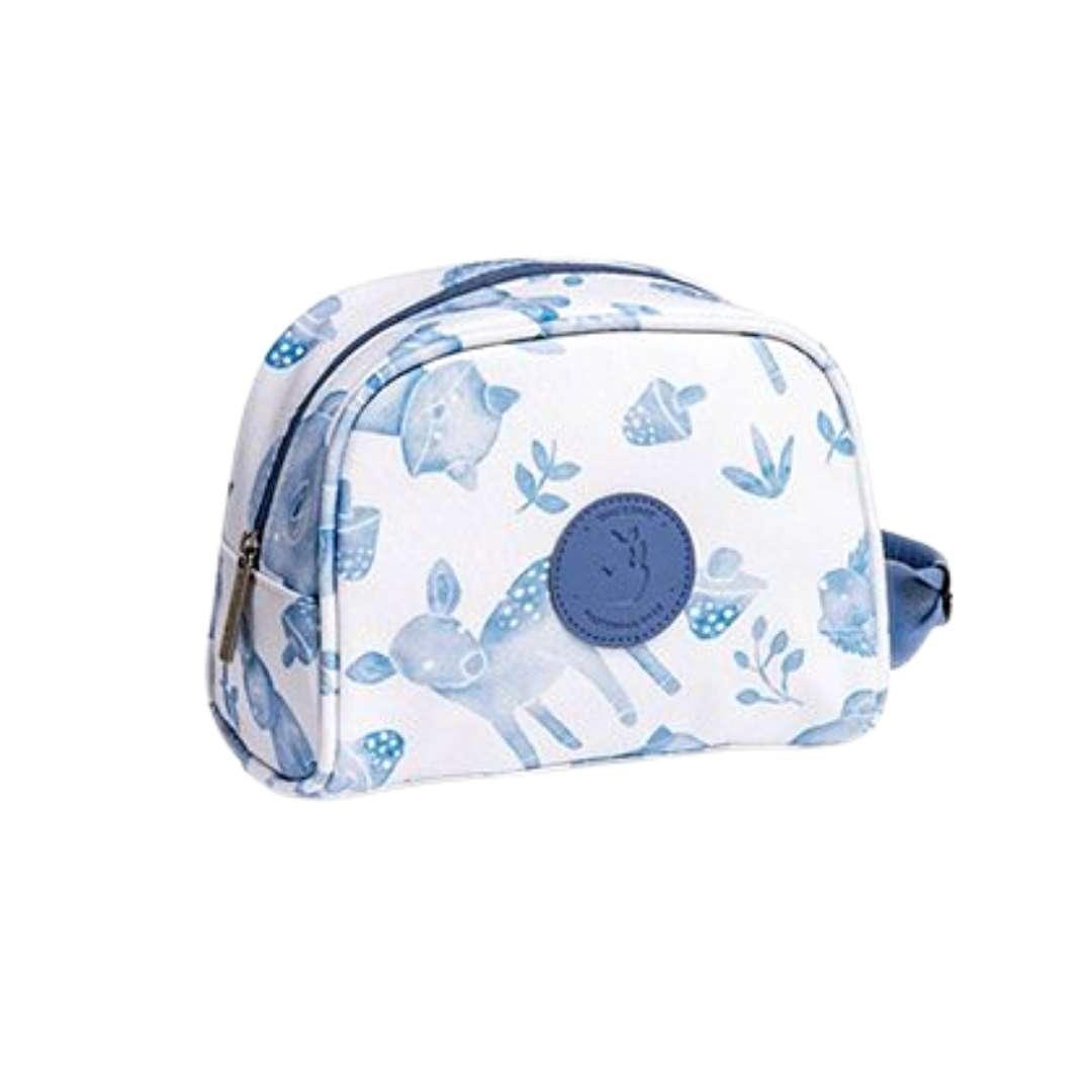 Nécessaire Baby Fauna - Azul
