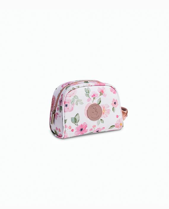 Nécessaire  Baby Flora - Rosé