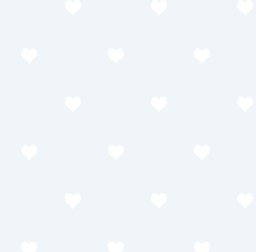 Papel de Parede - Coração Cinza