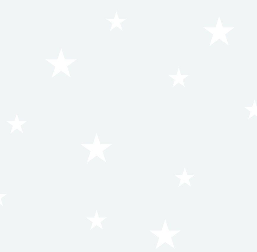 Papel de Parede - Estrela Cinza
