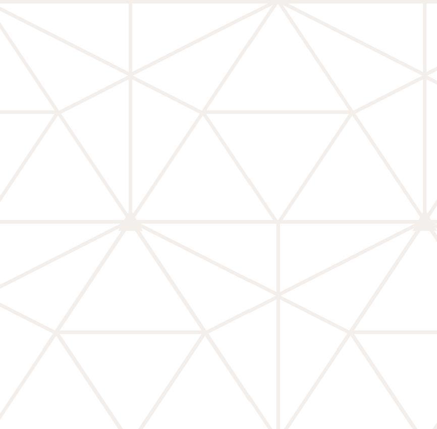 Papel de Parede - Geométrico Rosa
