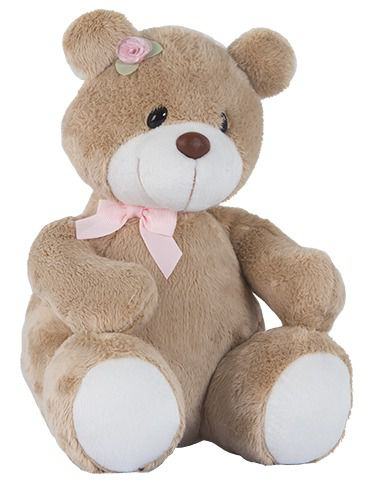 Peso de Porta Urso - Menina