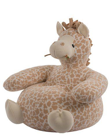 Puff Girafa
