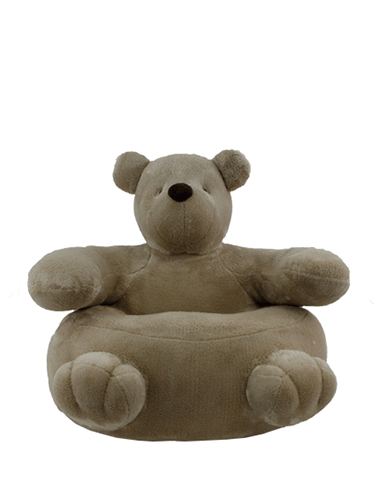 Puff Urso