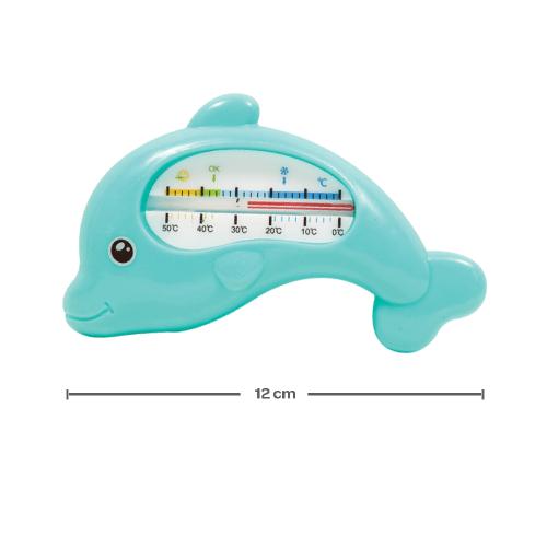 Termômetro de Banho - Golfinho