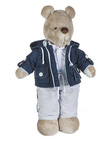 Urso de Pelúcia Bob Gale