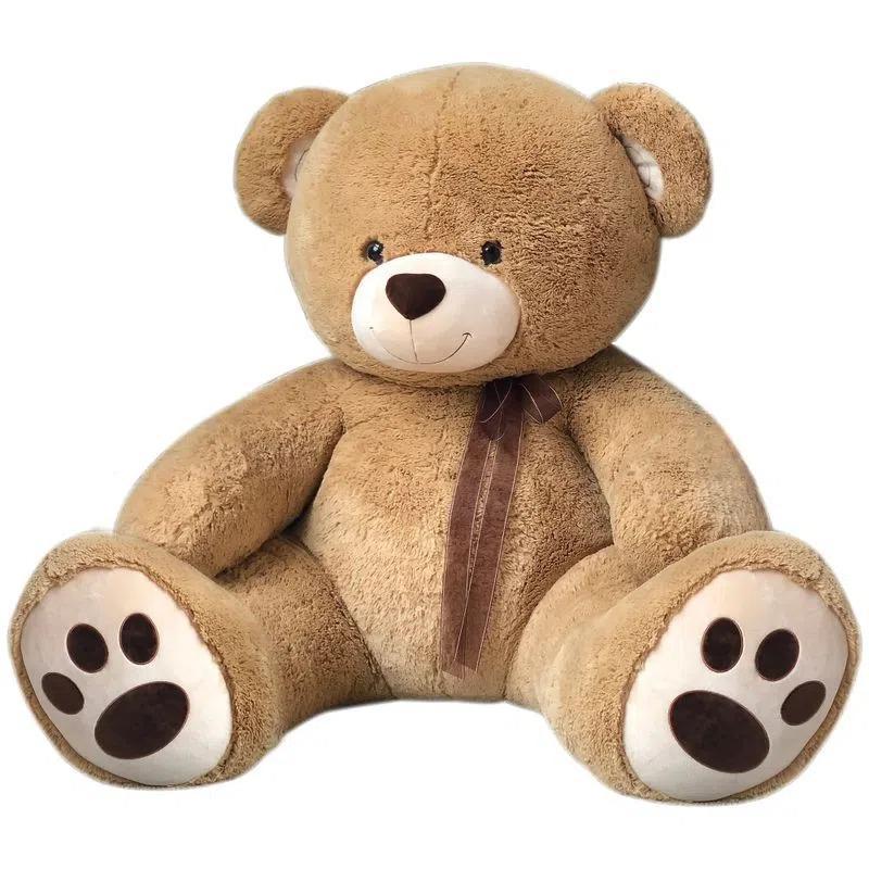 Urso de Pelúcia Tommy GG