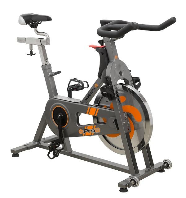 Bike Spinning Wellness Pro S Profissional
