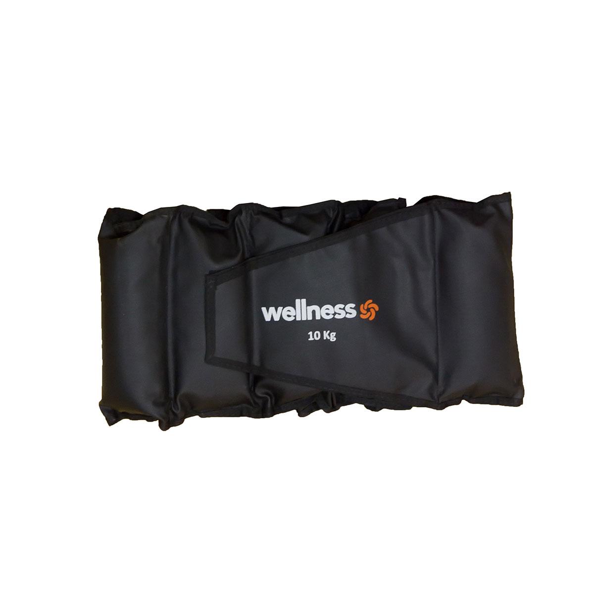 Caneleira 10Kg Wellness