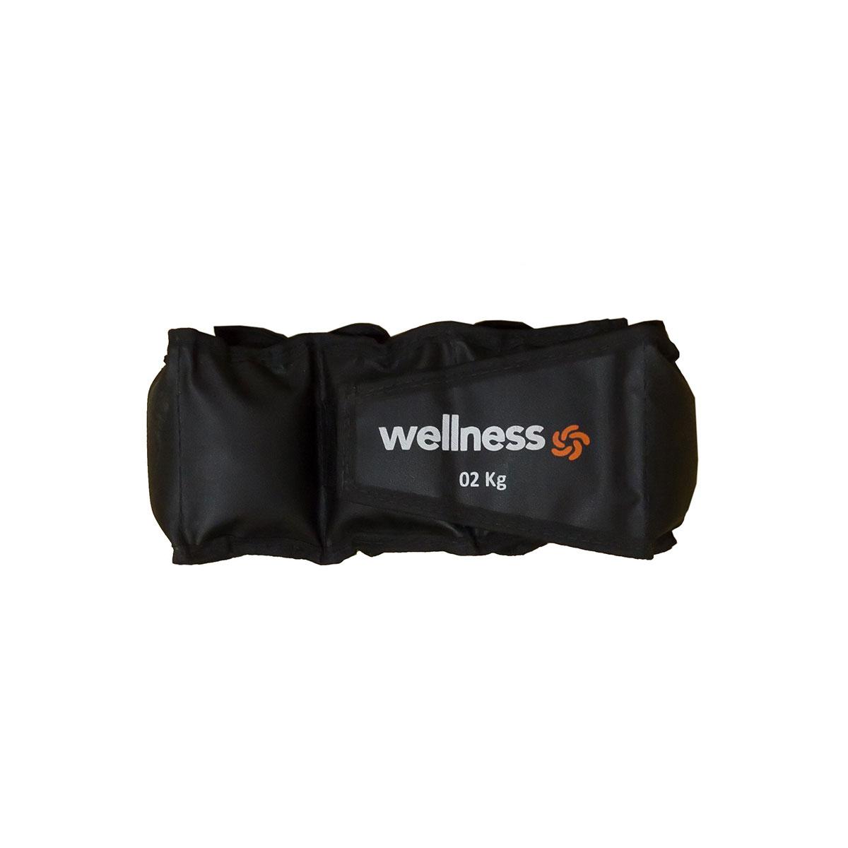 Caneleira 2Kg Wellness