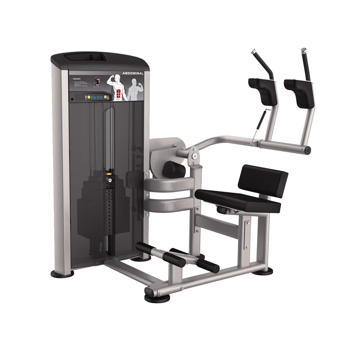 Abdominal - 200 lbs