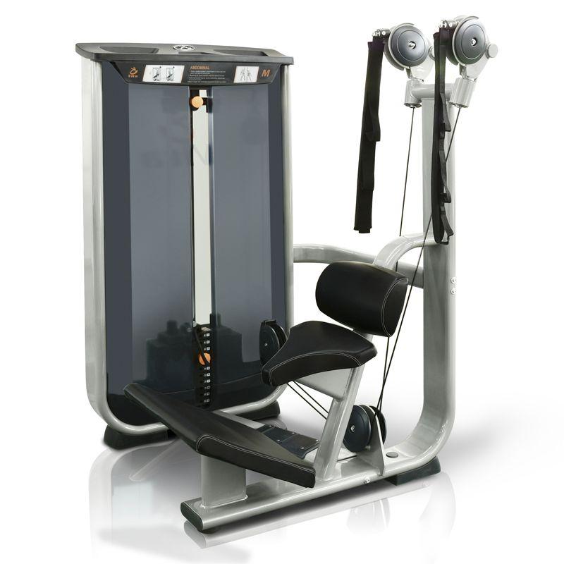 Abdominal VITA - 150 lbs (68 kg)