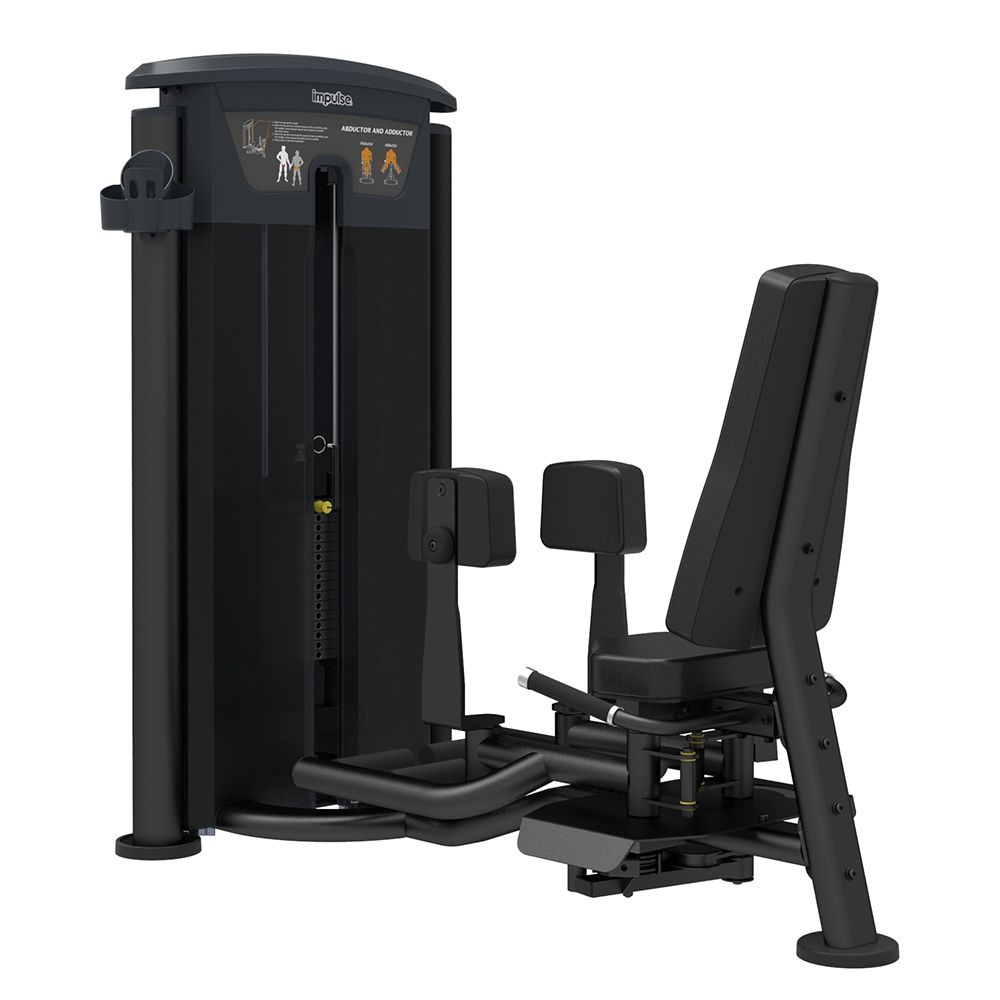 Abductor / Adductor New IT - 150 lbs (68 kg)