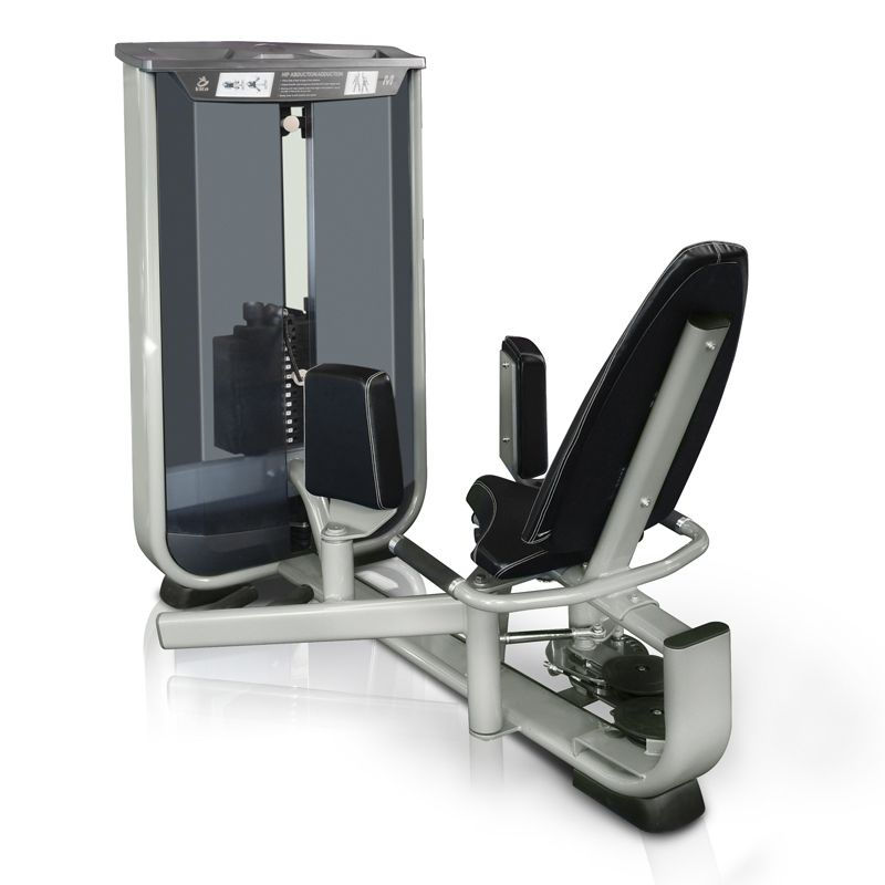 Abductor / Adductor VITA - 180 lbs (81 kg)