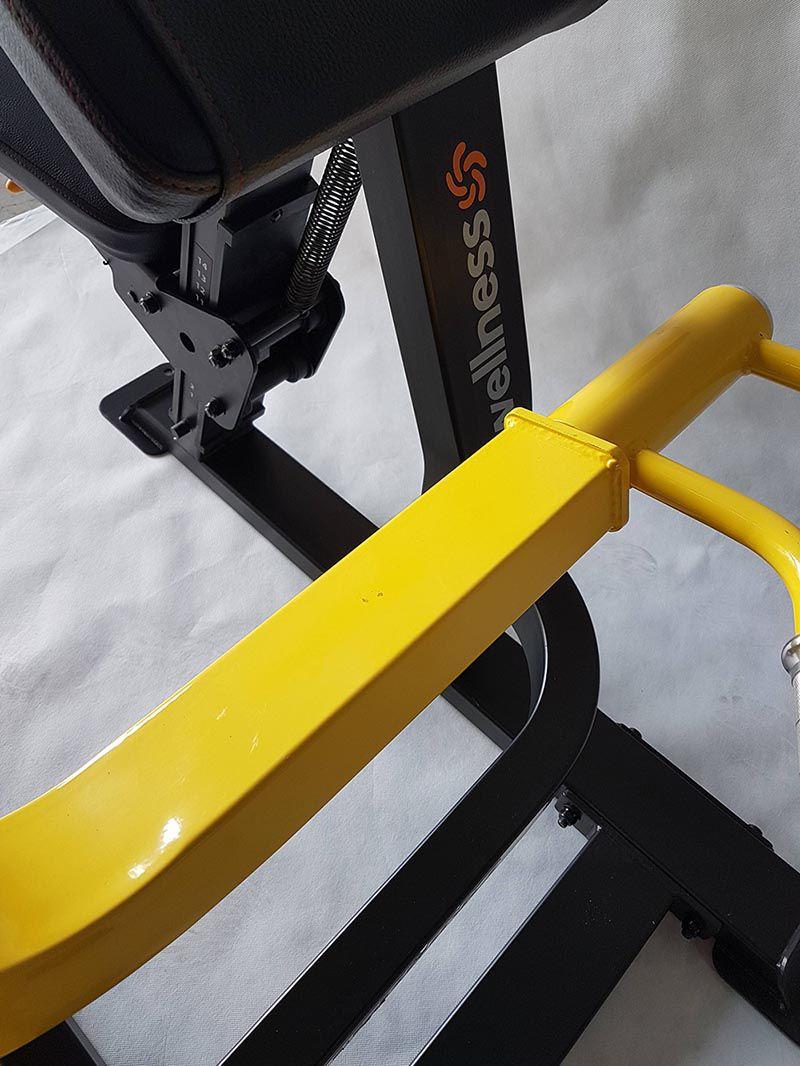 Biceps Curl - (Peça Showroom)