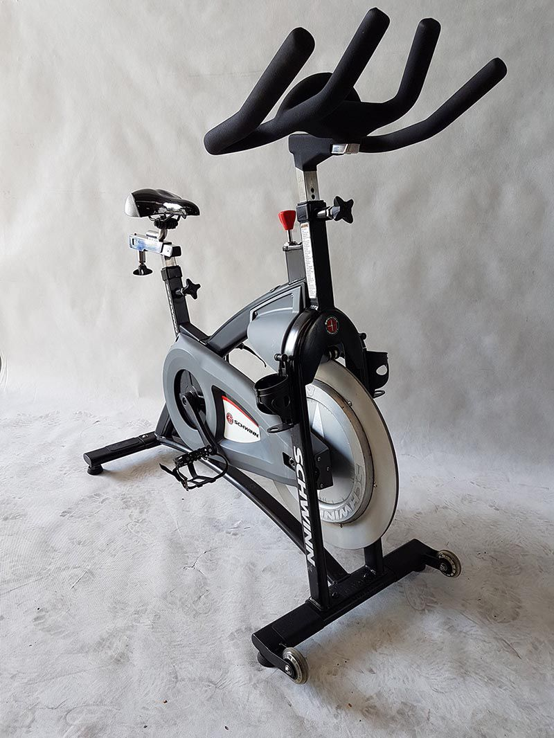 Bike Spinning Schwinn AC CLASSIC - (Peça Showroom)