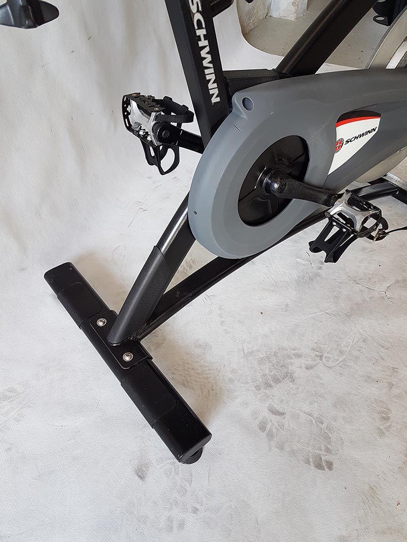 Bike Spinning Schwinn AC CLASSIC - (Peça Showroom)