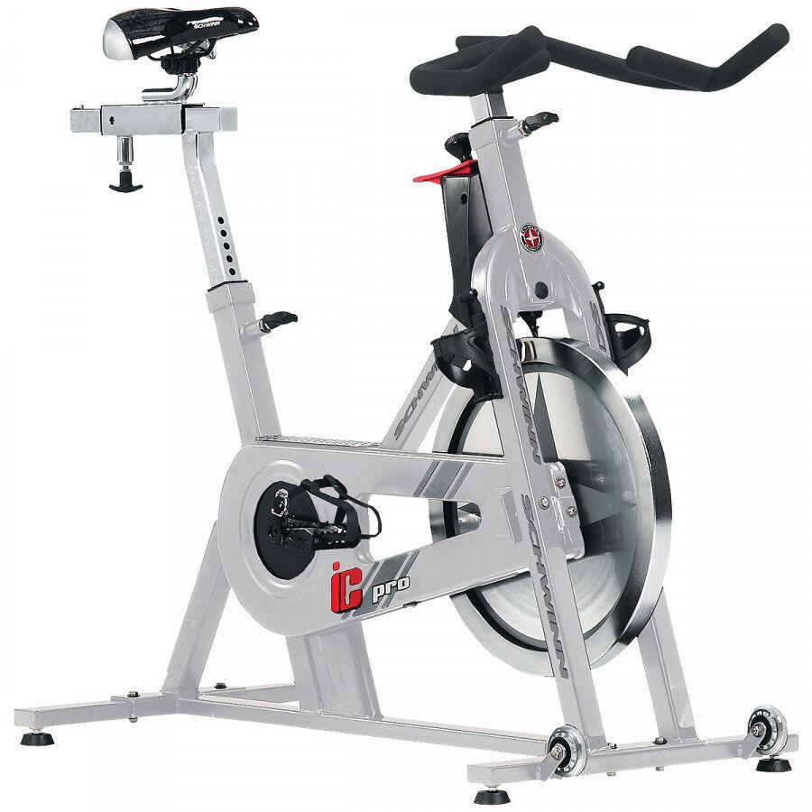 Bike Spinning Schwinn IC PRO - (Peça Showroom)