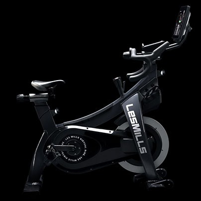 BIKE SPINNING STAGES - LES MILLS