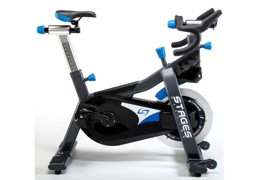 Bike Spinning STAGES SC1 - (Peça Showroom)
