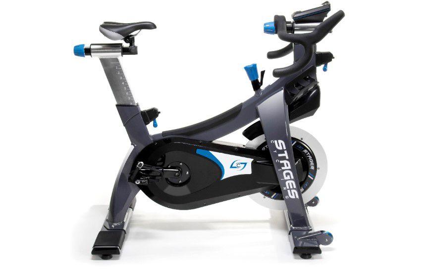 Bike Spinning STAGES SC3 - (Peça Showroom)