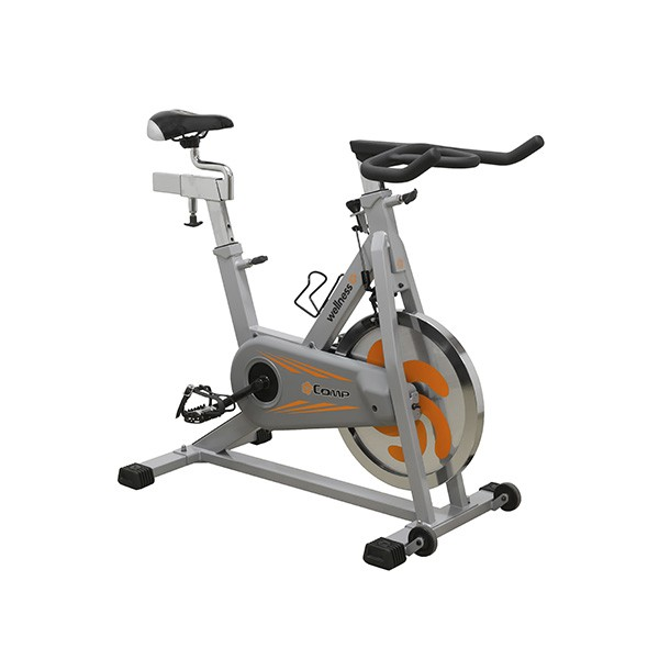 Bike Spinning Wellness COMP
