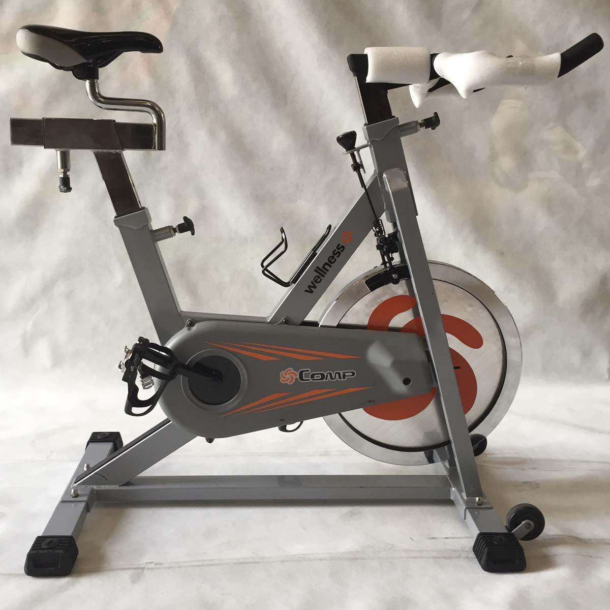 Bike Spinning Wellness COMP - (Peça Showroom)