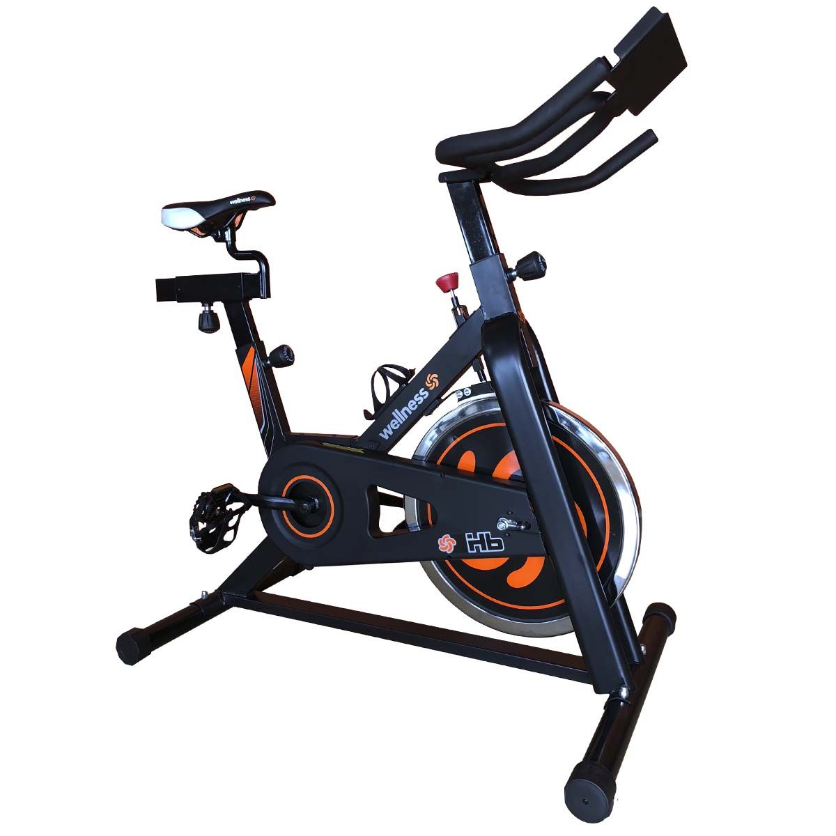 Bike Spinning Wellness Hb Residêncial