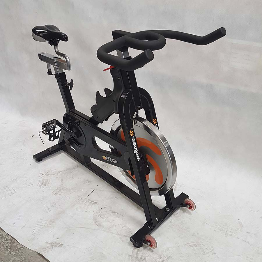 Bike Spinning Wellness PRO - (Peça Showroom)