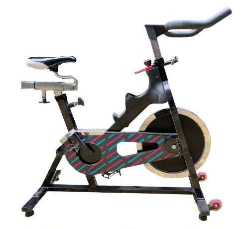 Bike Spinning Wellness PRO (Peça SHOWROOM)