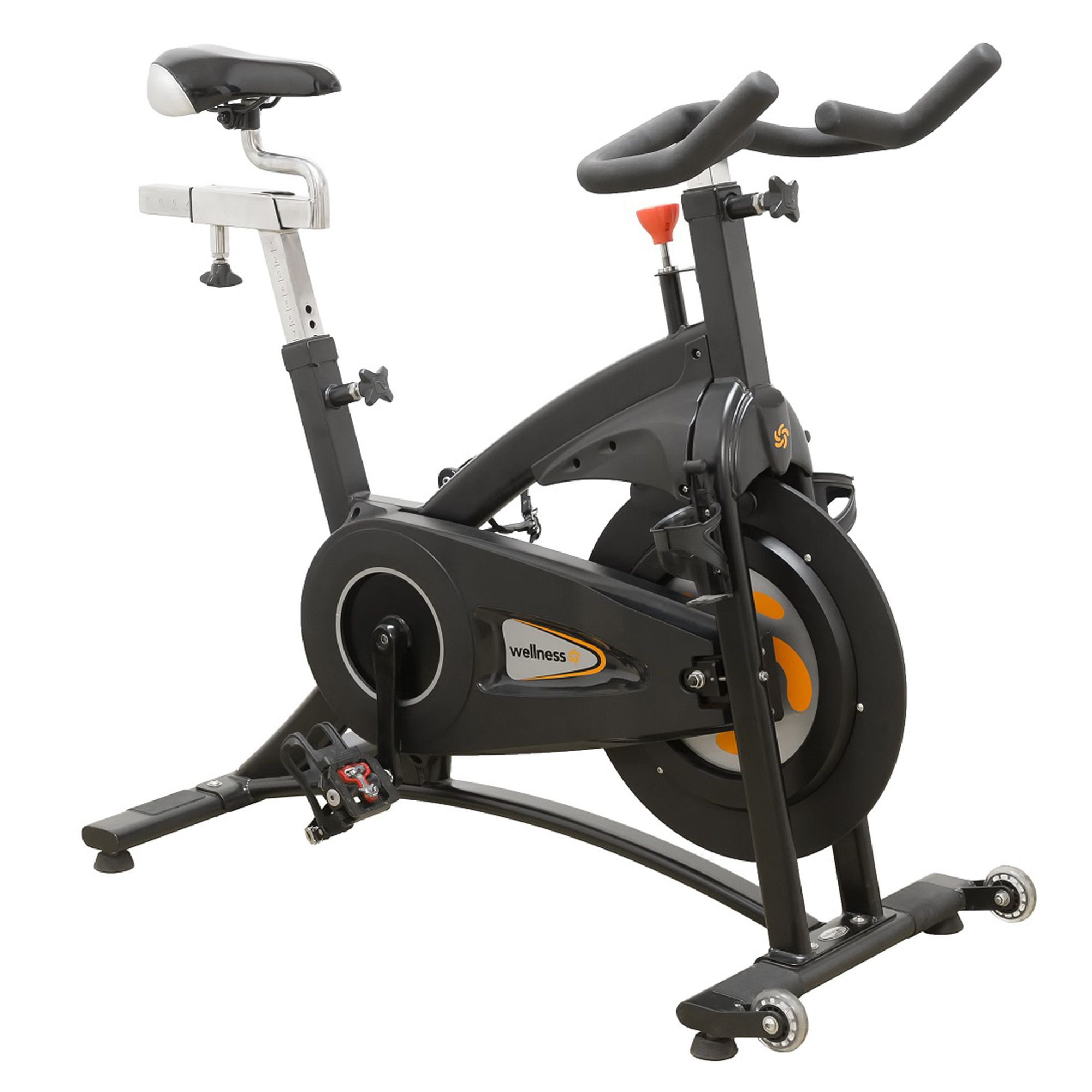 Bike Spinning Super M Correia Wellness