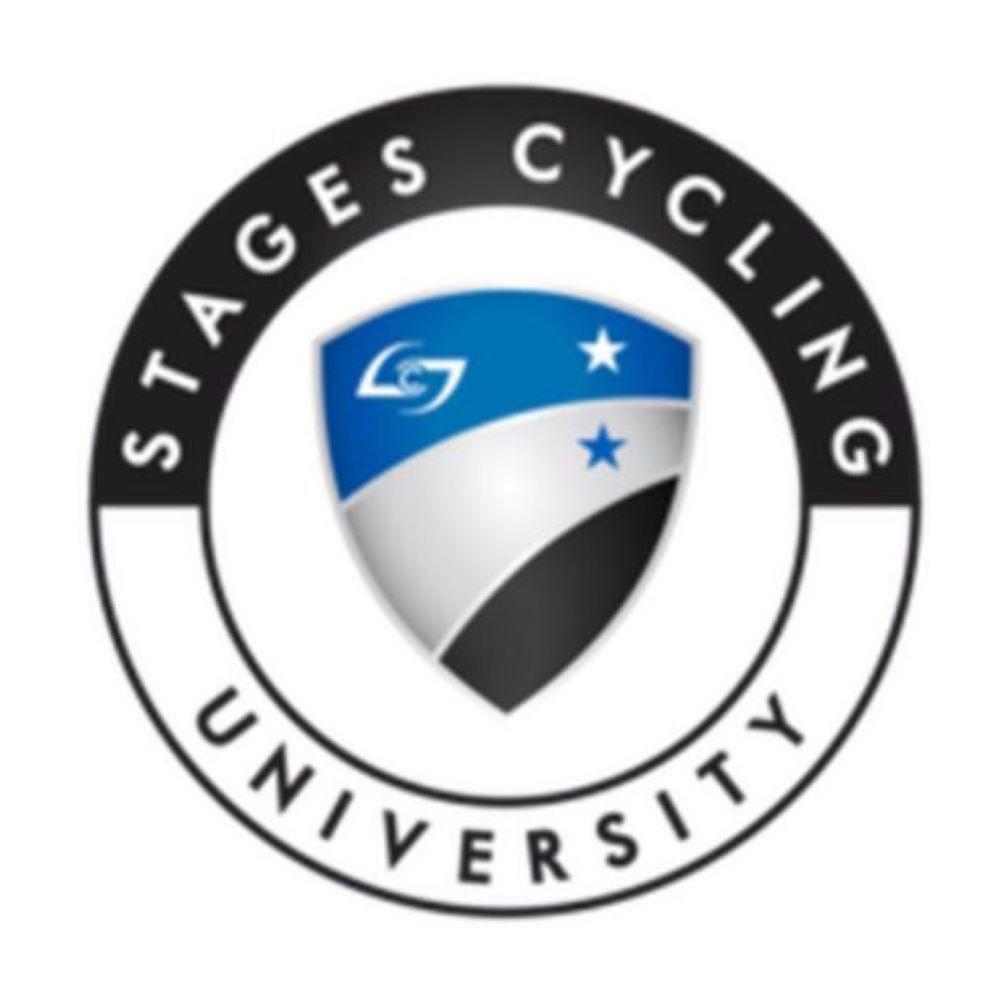 Certificação Internacional STAGES Cycling