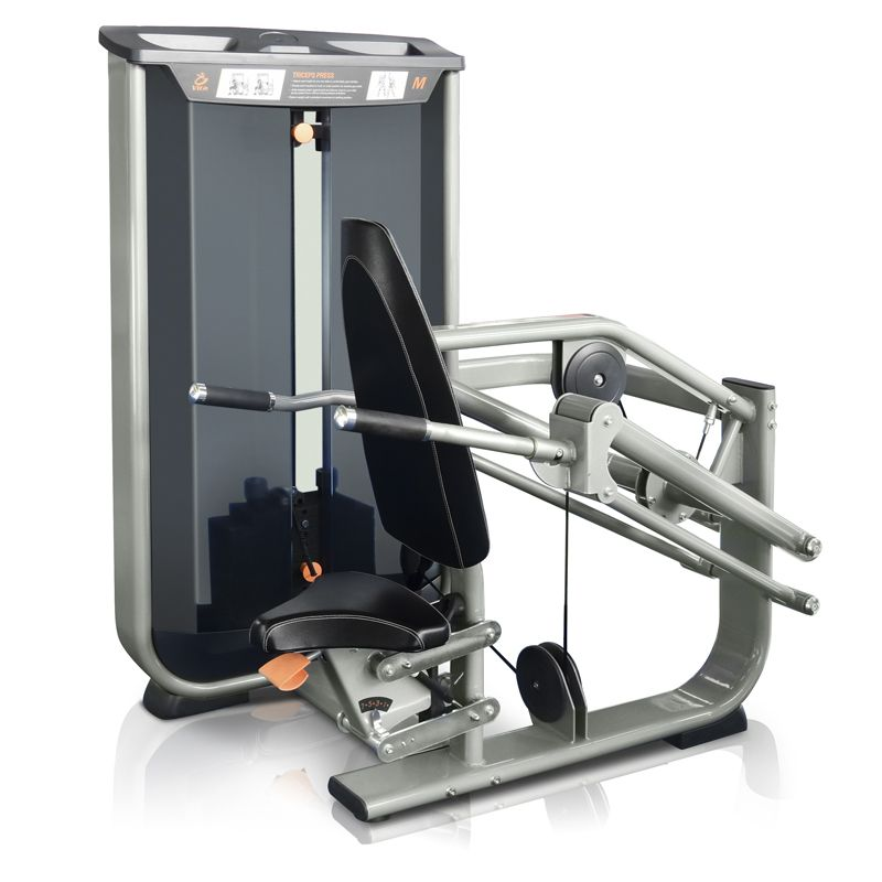 Dip Machine VITA - 180 lbs (81 kg)