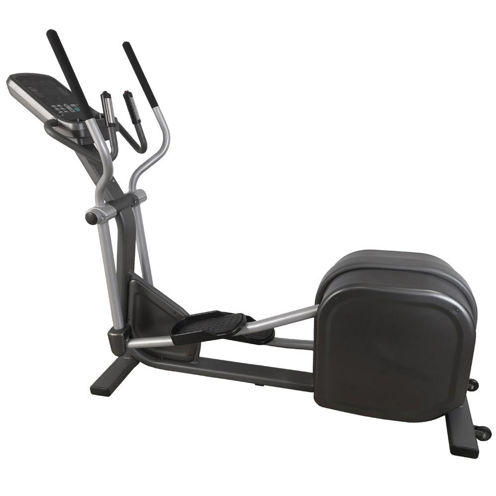 Elíptico Wellness Semi-Profissional - EP3500