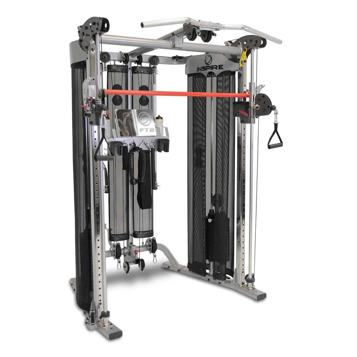 Smith x Dual (2x75 kg) - Semi-Profissional