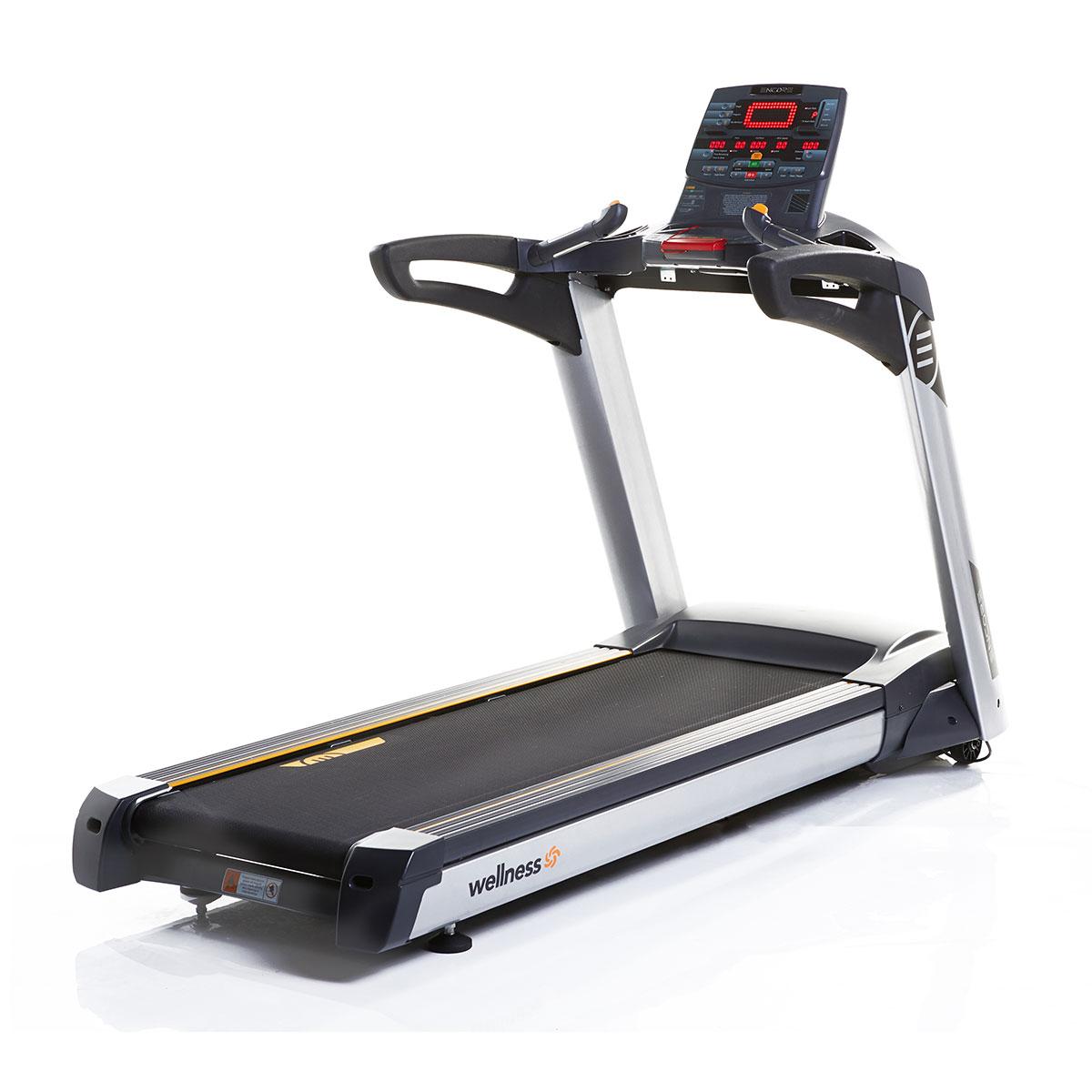 Esteira Elétrica Wellness ENCORE - 220v