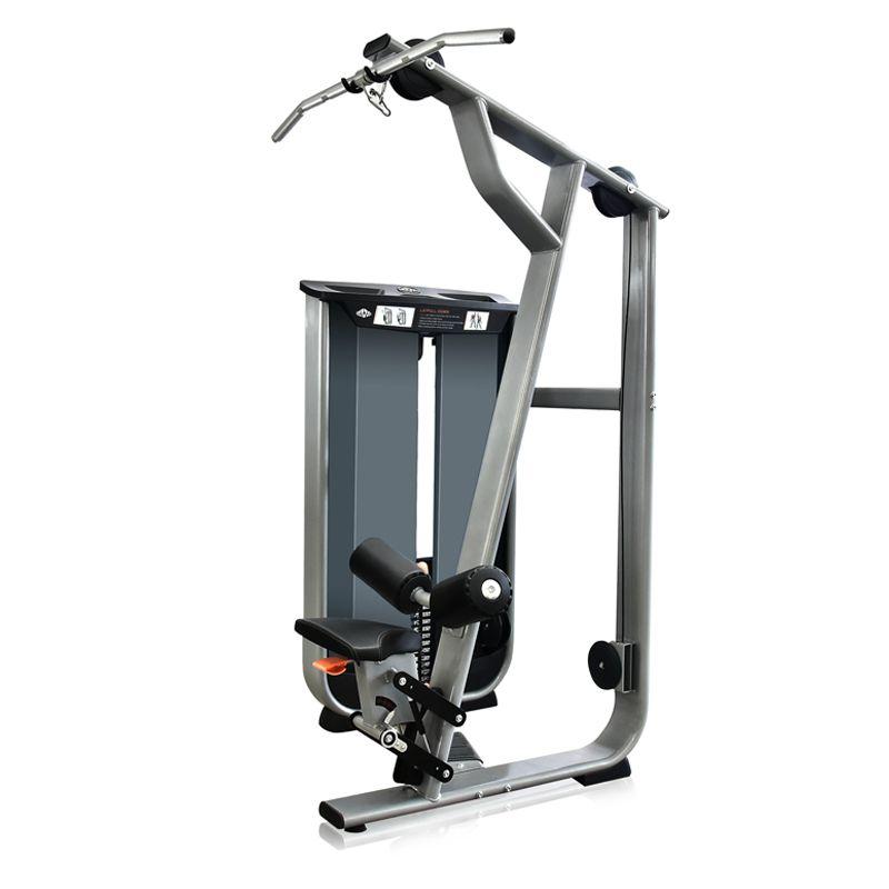 Lat Pull (puxador alto cabo) VITA - 180 lbs (81 kg)