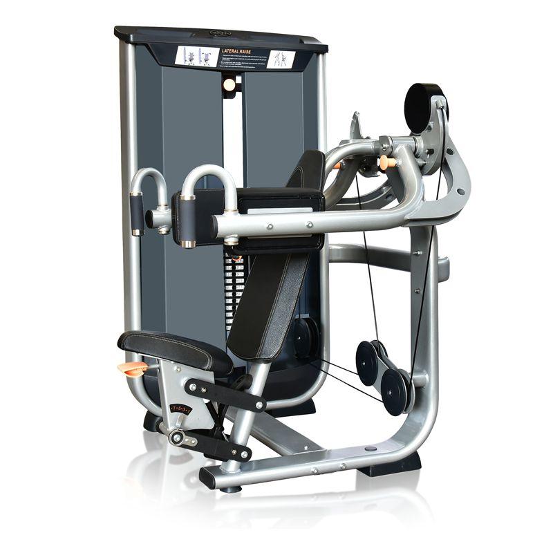 Lateral Raise VITA - 180 lbs (81 kg)
