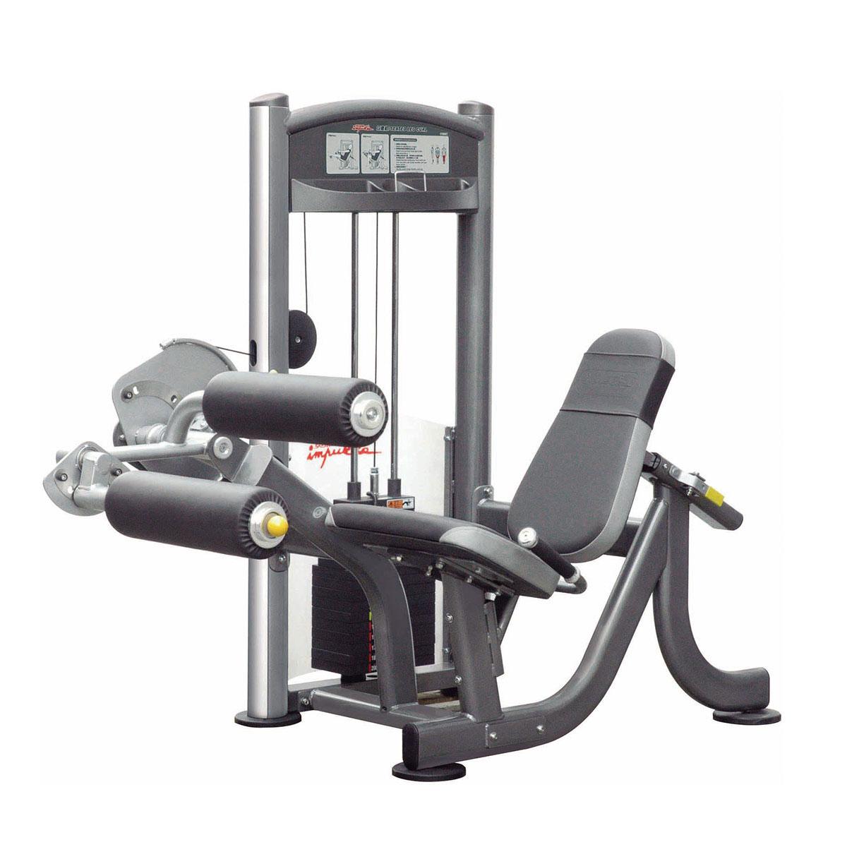 Leg extension - 200 lbs