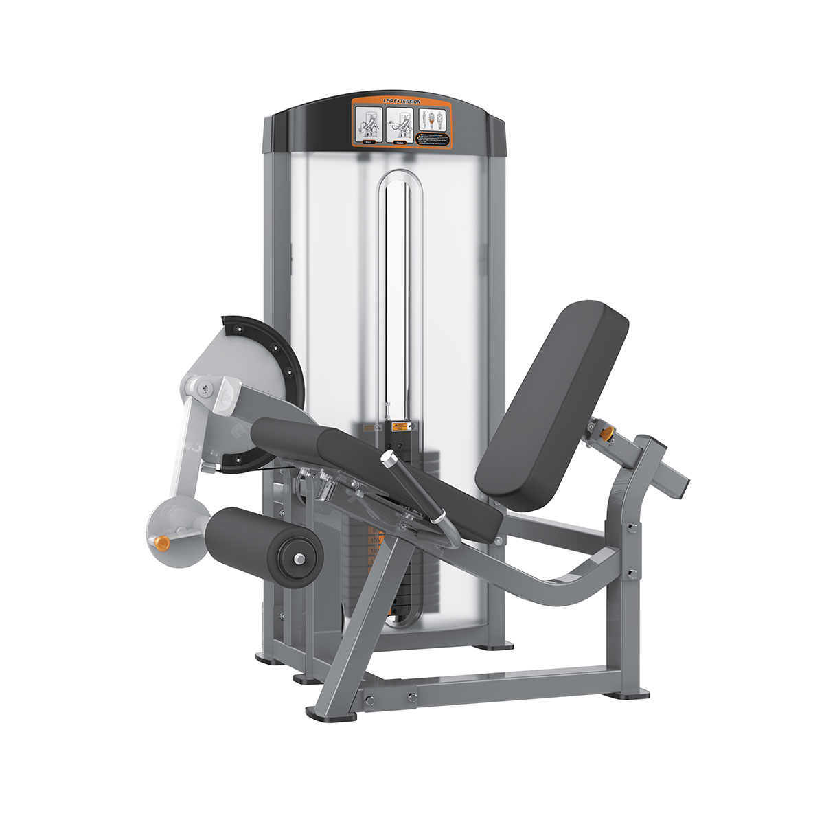 Leg Extension - 250 lbs