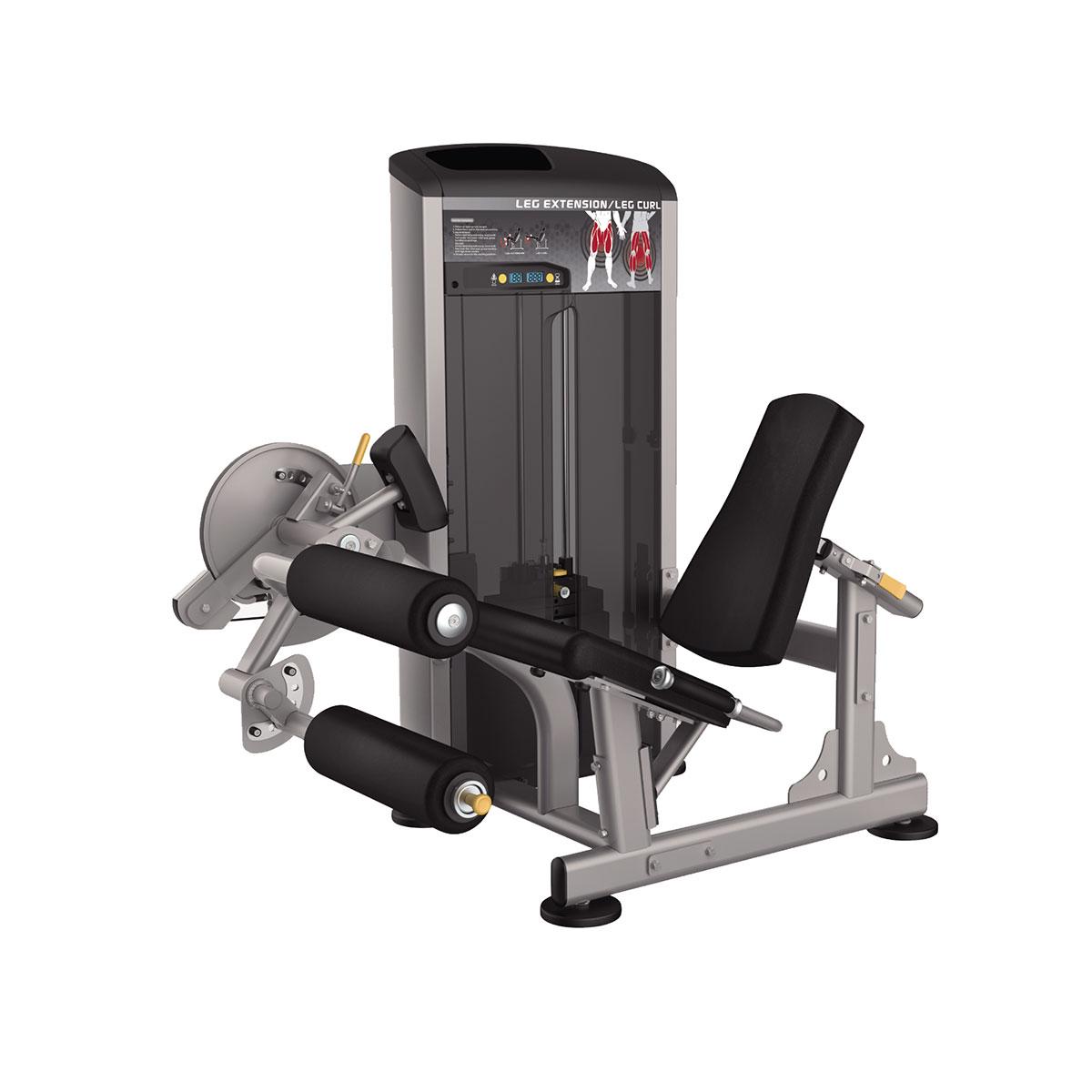Leg Extension / Leg Curl - 200 lbs