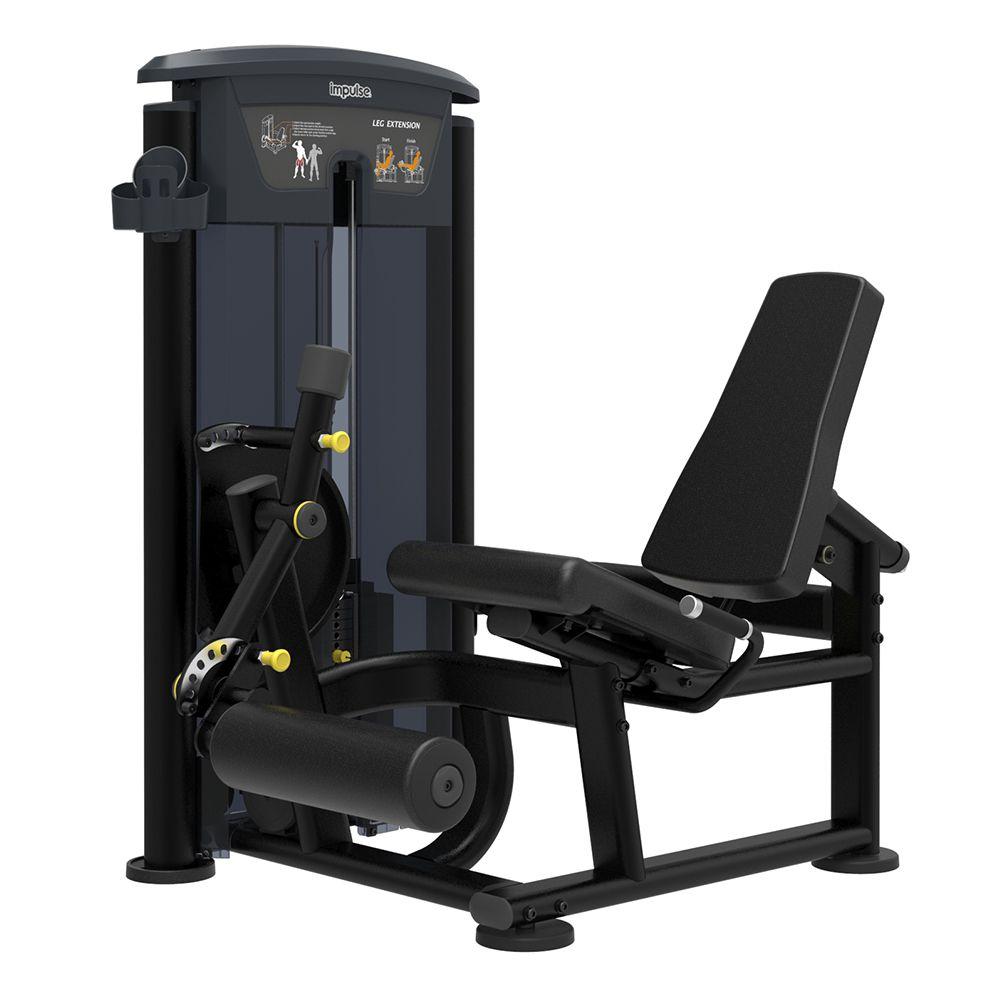 Leg Extension New IT - 200 lbs (90 kg)