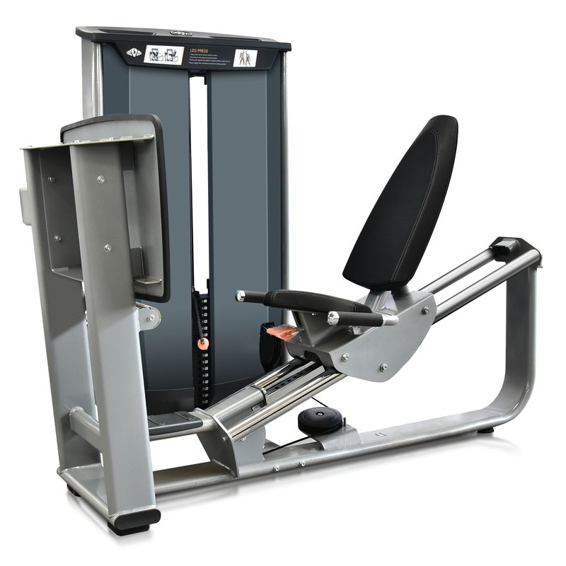 Leg Press Horizontal VITA - 300 lbs (136 kg)