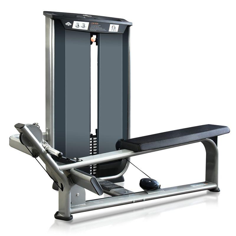 Low Row (puxador baixo cabo) VITA - 180 lbs (81 kg)