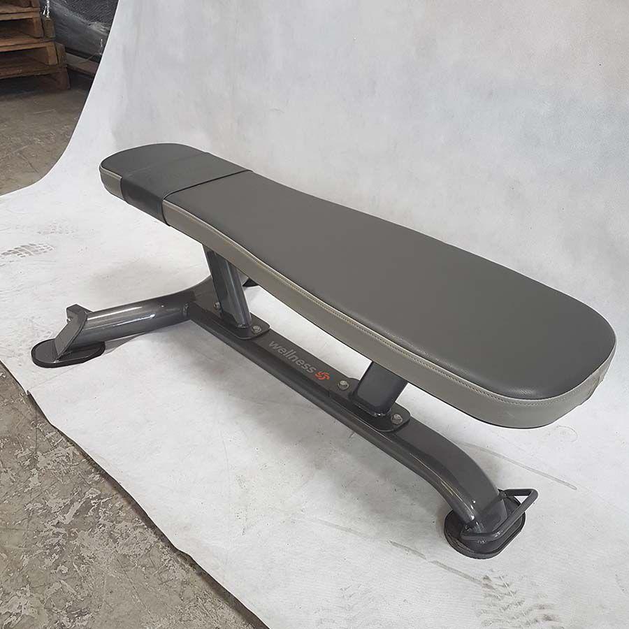 Mult Adjustable Bench IMPULSE - (Peça Showroom)