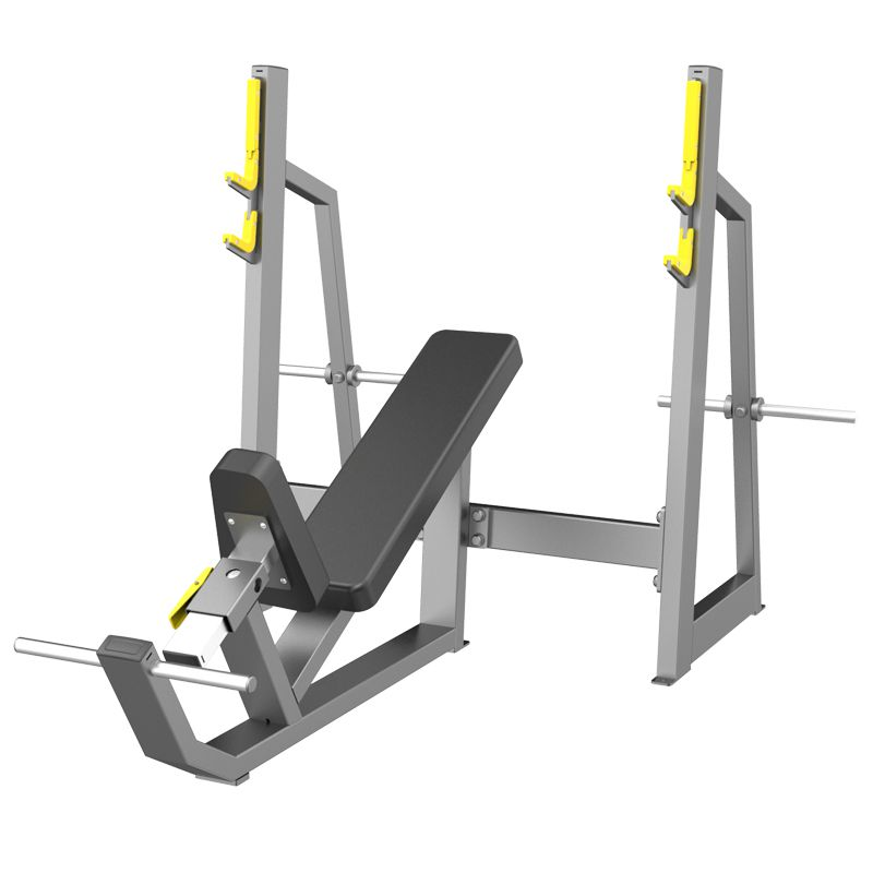 Olimpic Incline Bench CLASSIC