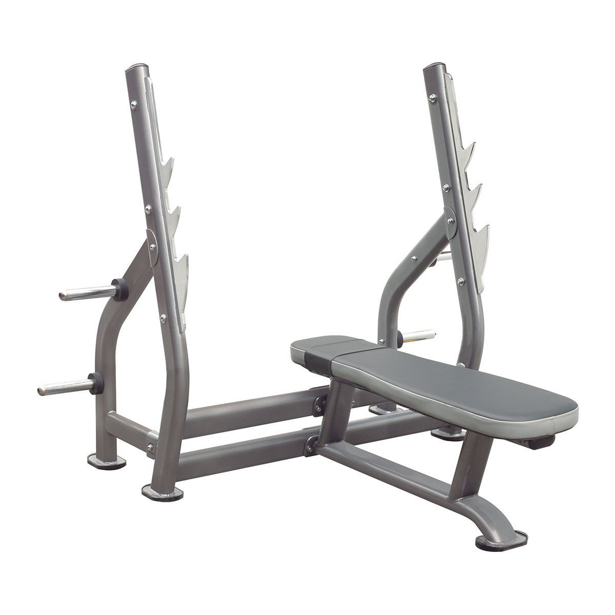 Olimpic Supine Bench  Impulse Wellness