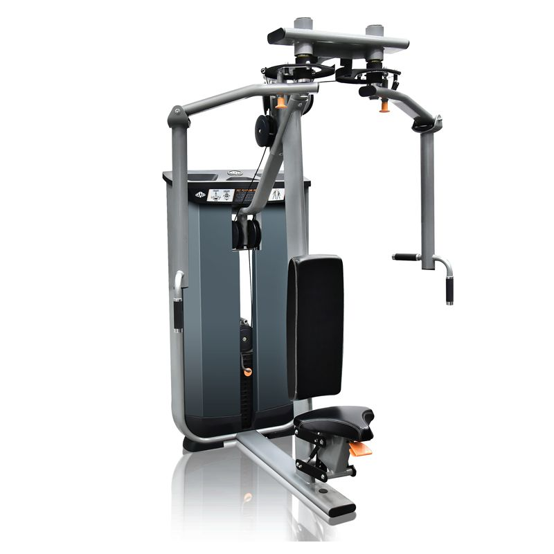 Pec Fly / Reverse VITA - 180 lbs (81 kg)