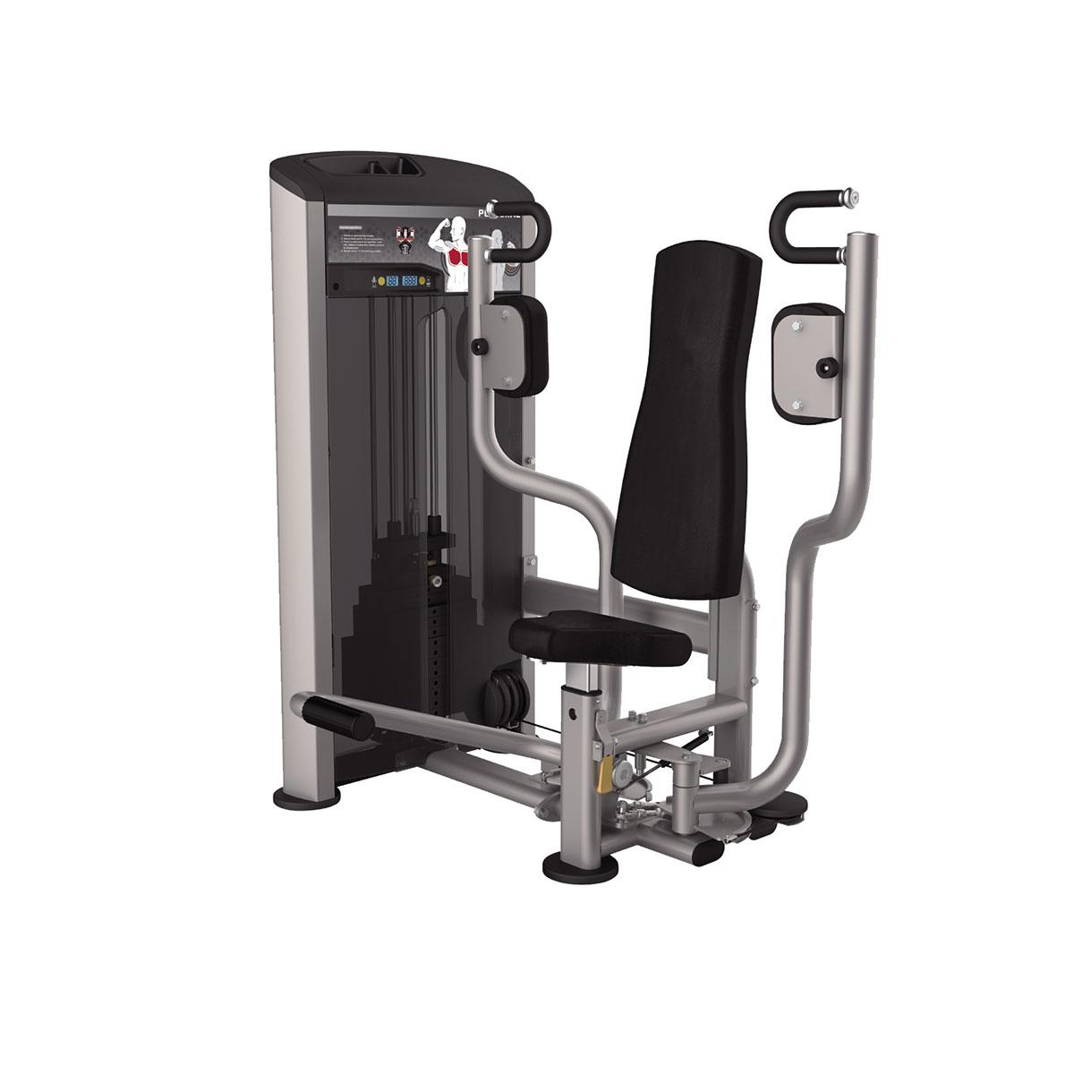 Pectoral - 200 lbs (90 KG)