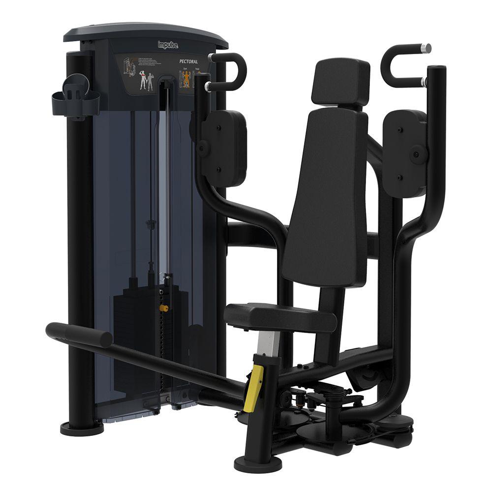 Pectoral New IT - 200 lbs (90 kg)